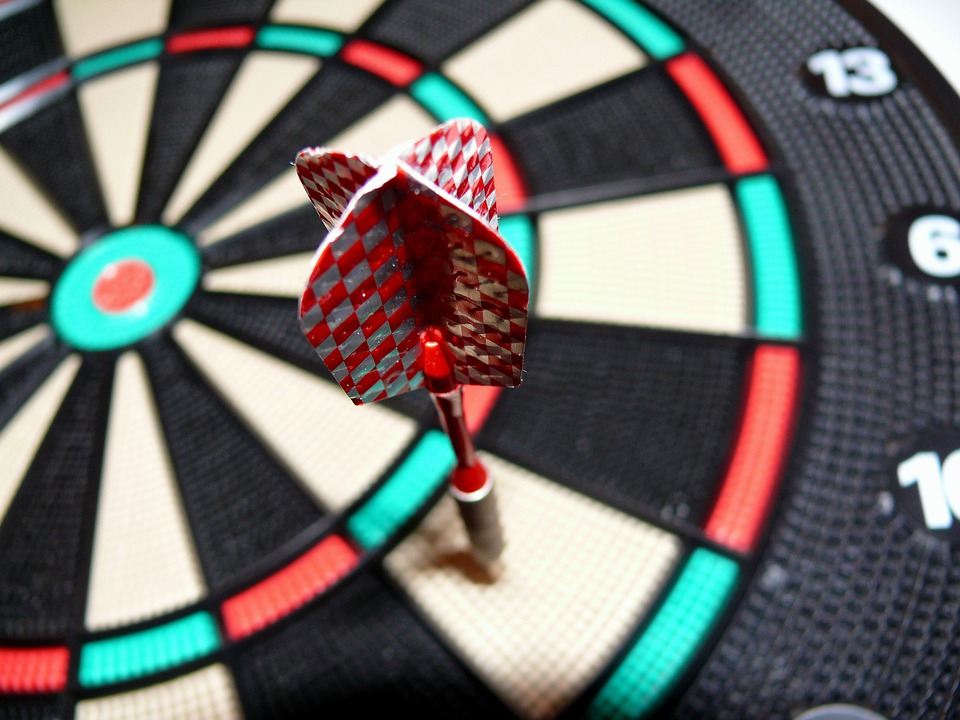 Darts Game Pub Free Photo On Pixabay