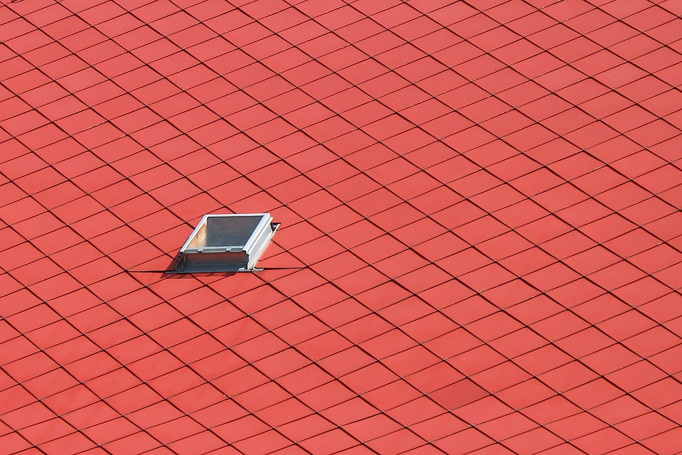 Red Roof Rooftop 183 Free Photo On Pixabay