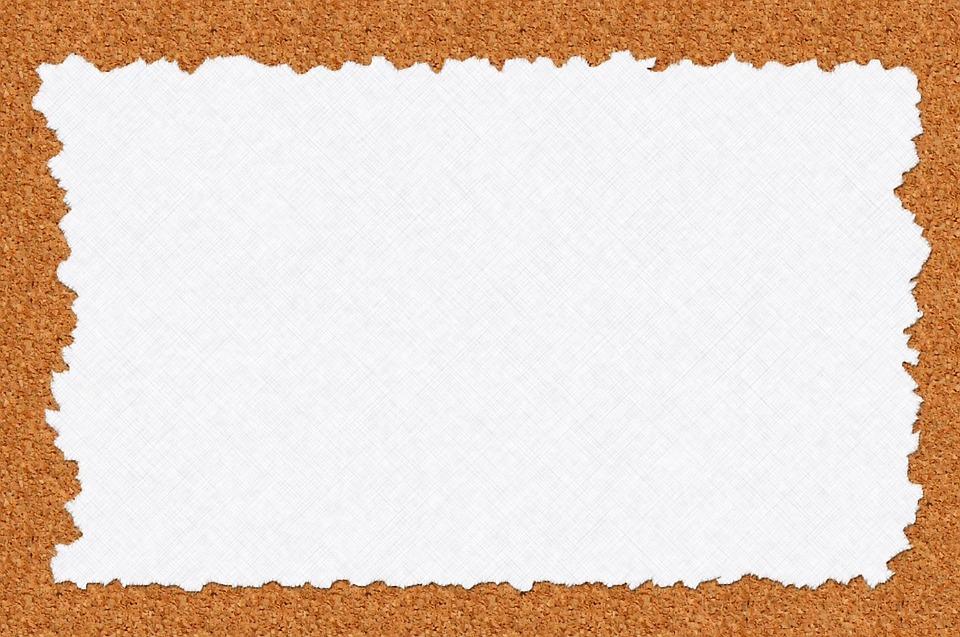 Free Illustration Note Paper Cork Board Message