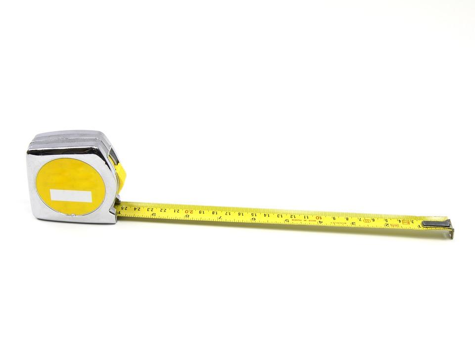 センチメートル, 機器, インチ, 楽器, 長さ, メジャー, 測定, メーター, メートル, 番号