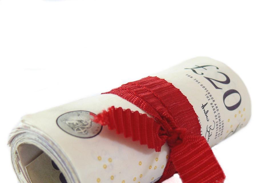 銀行, ノート, 現金, マシン, 英ポンド, お支払い, 札, ショップ, ショッピング, ビジネス, 給与