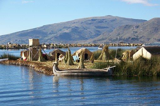 Tour al Lago Titicaca