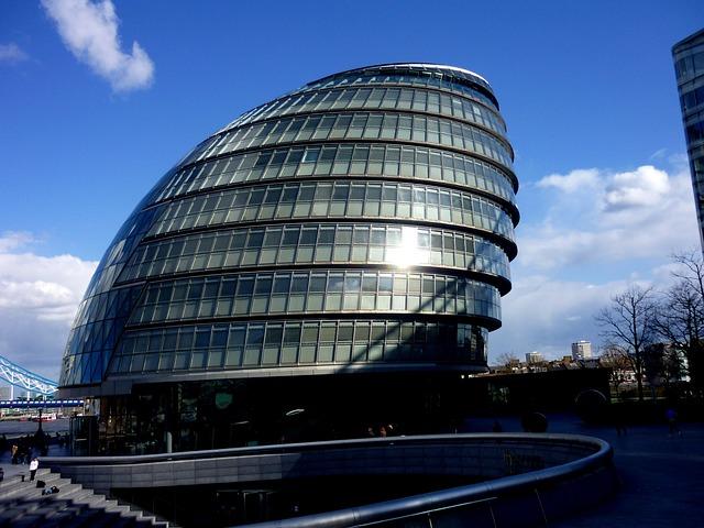Kostenloses foto geb ude london architektur turm - London architektur ...