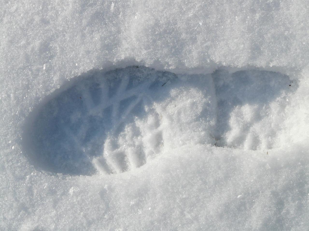 сайте фотки дорожка следов обуви фото легким