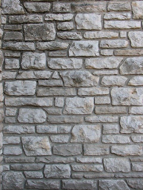 Brick Vector Picture Brick Veneers: Bricks Wall Background · Free Photo On Pixabay