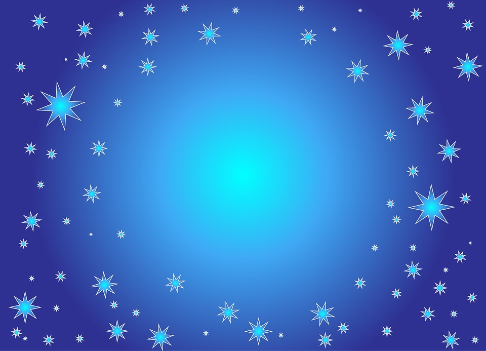 Sfondo Blu Natale Immagini Gratis Su Pixabay