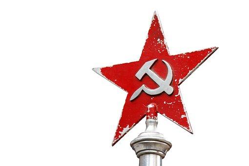 Communism, Communist, Hammer, Moscow