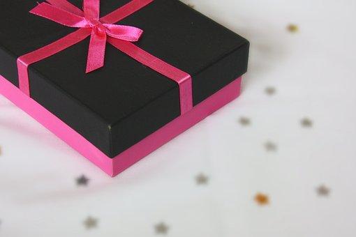 クリスマス, バッグ, サンタ, クラウス, 祝賀, 新しい, 年, お友達と