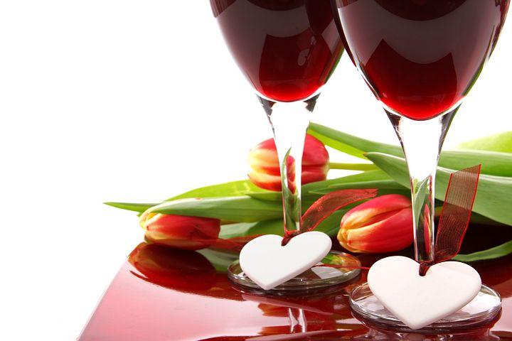 Картинка я люблю вино