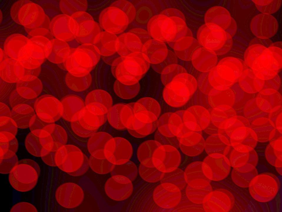 무료 일러스트: 크리스마스 불빛, 빨간 크리스마스 조명, 빨간 불 ...