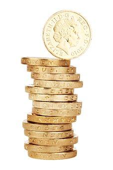 Business, Cash, Coin, Concept, Credit