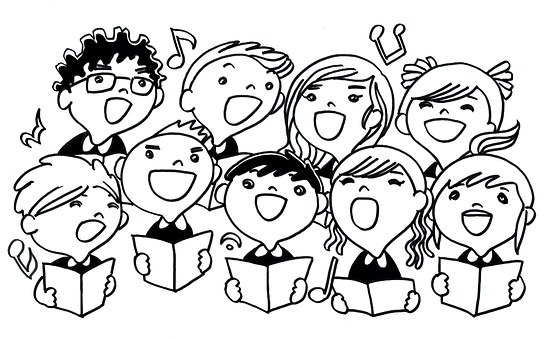 Singing Images Pixabay Download Free Pictures