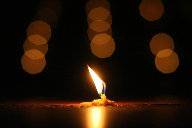 Foto gratis: Daya, Cahaya, Lilin, Meditasi - Gambar gratis ...