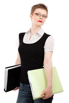 Assistent, Geschäft, Karriere