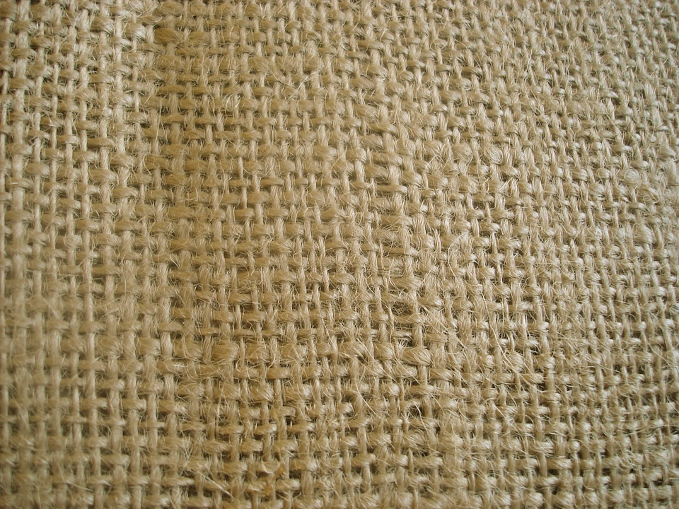 brown burlap texture background - photo #37