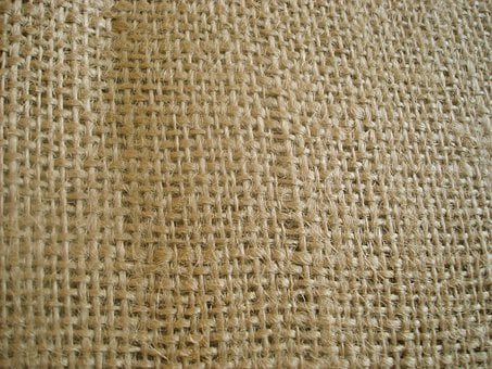 Burlap Texture Background Fabric Cloth Bro