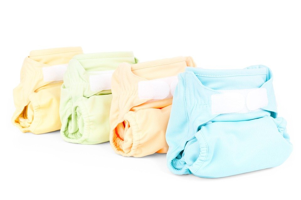 Baby, Rag, Clothes, Color, Colorful, Comfort