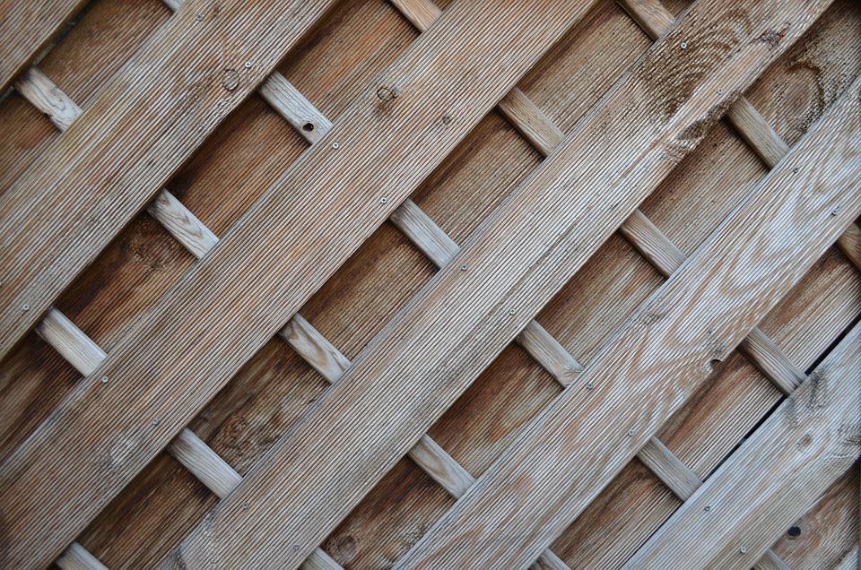 Zaun Holz Paneele Kostenloses Foto Auf Pixabay