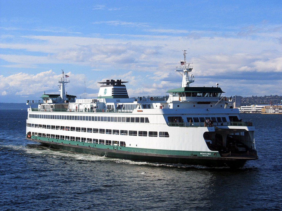 Free photo ferry boat water puget sound free image on ferry boat water puget sound seattle sciox Images