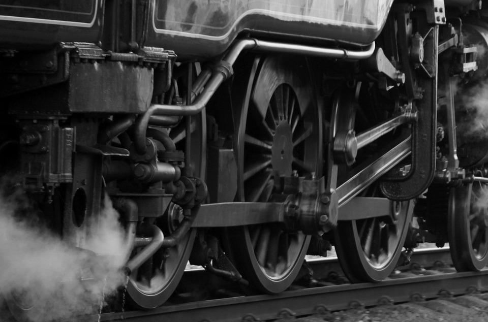 Железная дорога — объект повышенной опасности