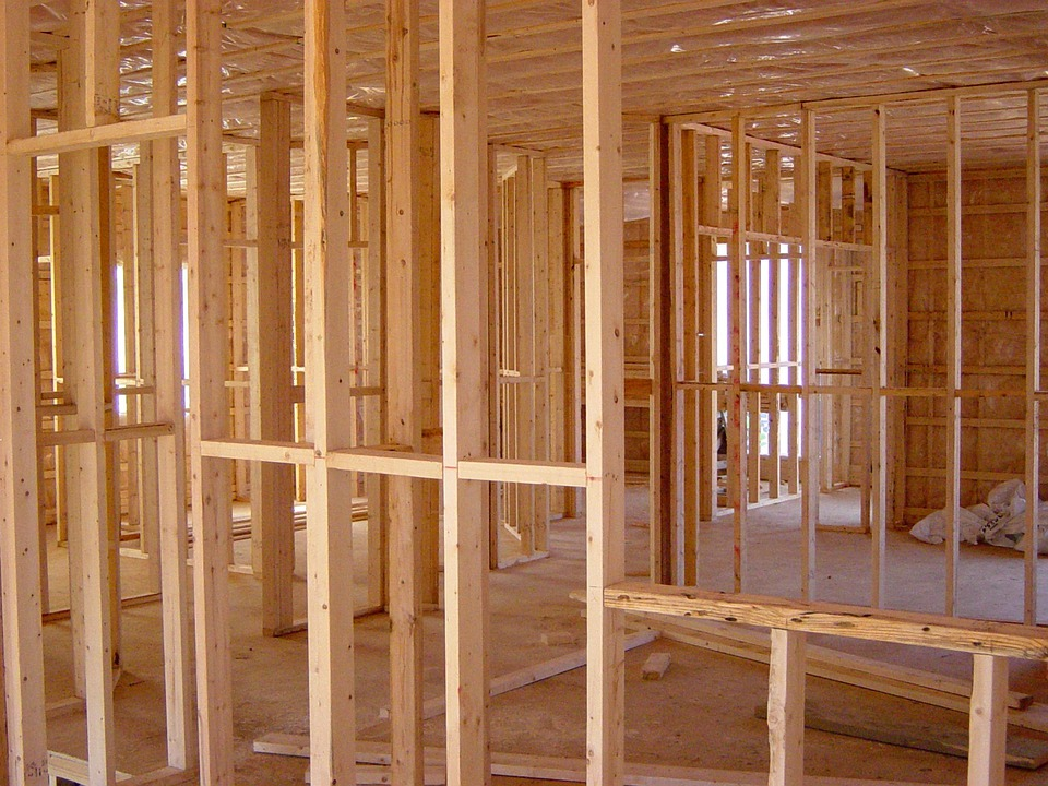 Free Photo Construction House Building Free Image On