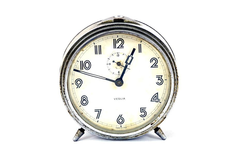 時計、アラーム、アラーム-時計、時、分、時、分