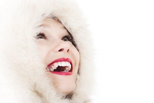 Moro, Kaldt, Eleganse, Ansikt, Mote
