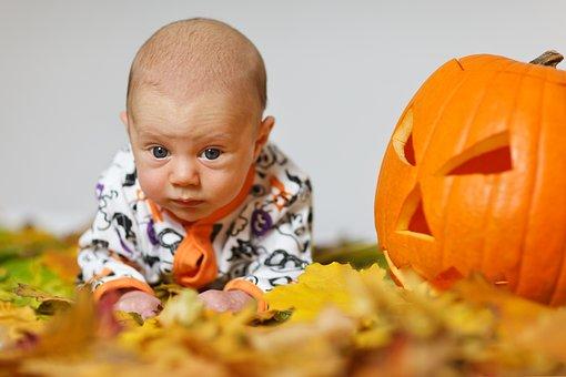 怎么区分婴儿时期