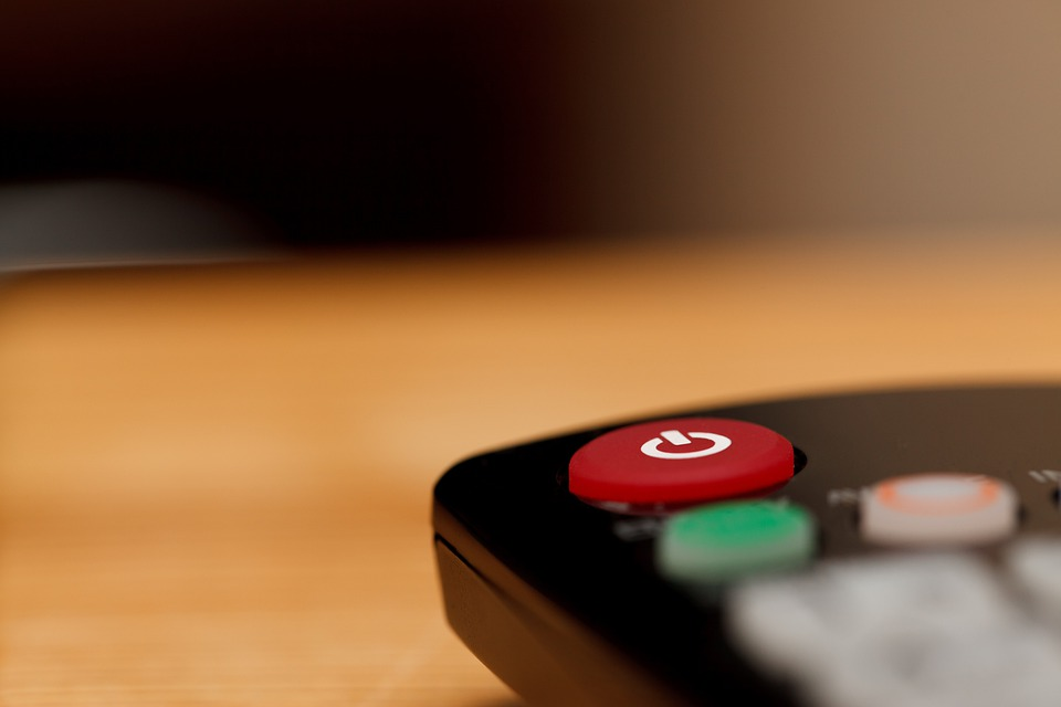 ブラック, ボタン, 通信, コントロール, コントローラ, デバイス, 赤外線, マクロ, オブジェクト