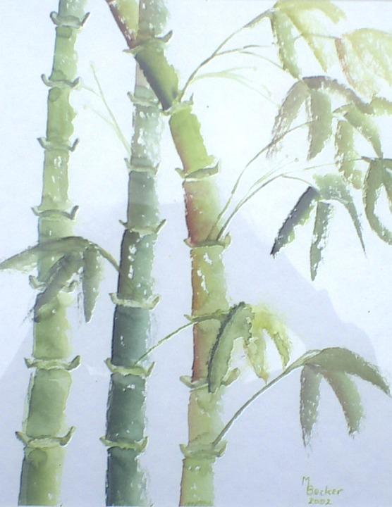 Bambu Daun Tanaman Gambar Gratis Di Pixabay