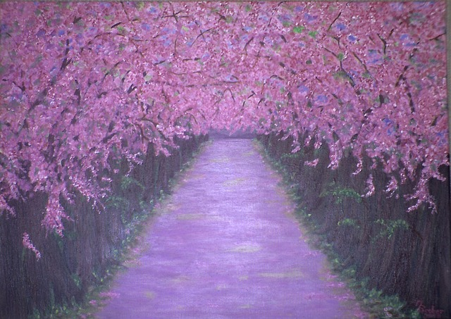 Blomster Maleri Bilde 183 Gratis Bilde P 229 Pixabay
