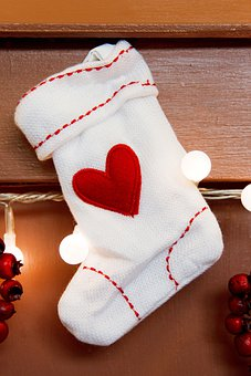 Christmas, Decoration, Gift, Hang