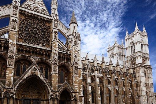 La Abadía de Westminster Londres