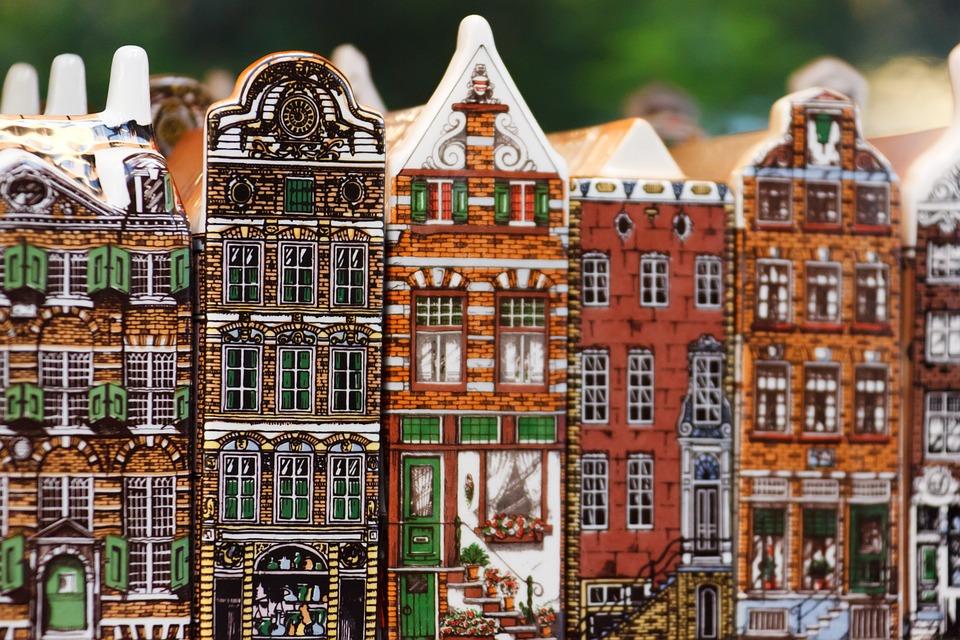 Architektur Amsterdam amsterdam architektur backstein kostenloses foto auf pixabay