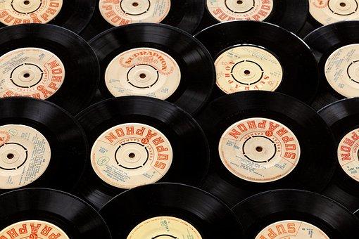 record music label