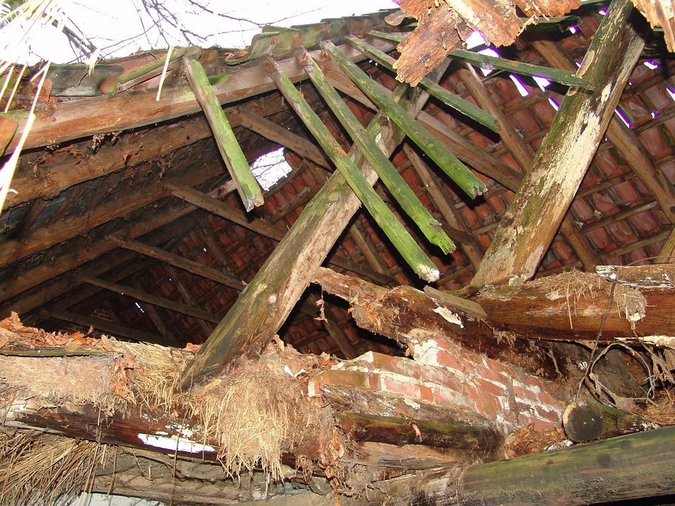 Haus Abbruch Renovierung · Kostenloses Foto auf Pixabay