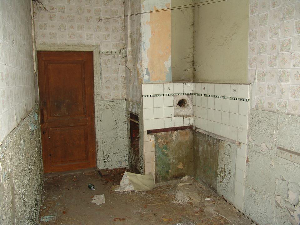 Huis crash renovatie oude · gratis foto op pixabay