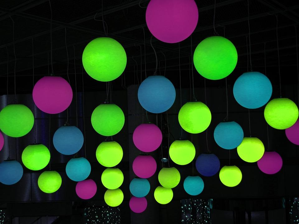 Lampen En Licht : Kleur lampen licht gratis foto op pixabay