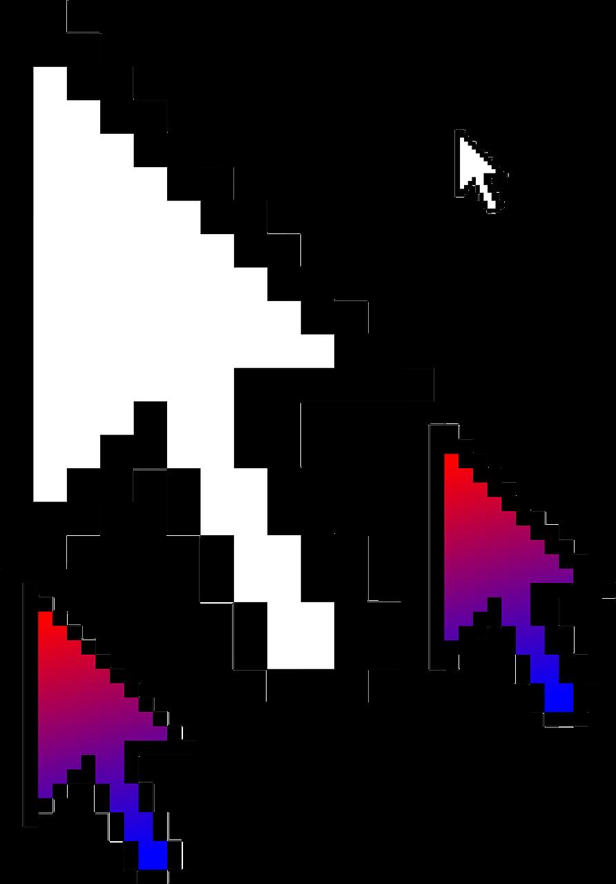 анимация курсора мыши цветоводы суеверные люди