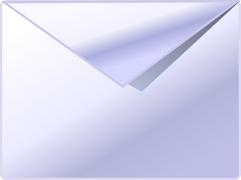 Free vector graphic: Letter, Envelope, Mail, Sent - Free Image on ...