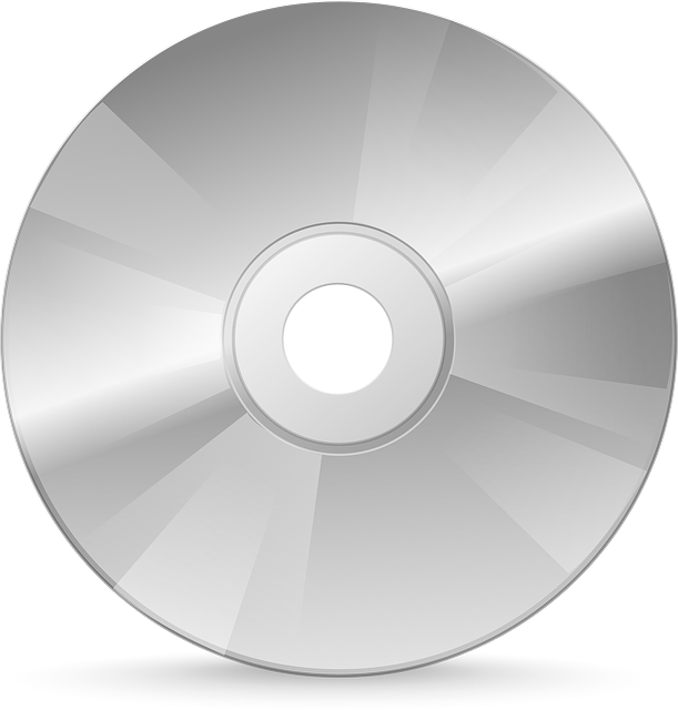 Disk Compact Disc Dvd Cd 183 Free Vector Graphic On Pixabay