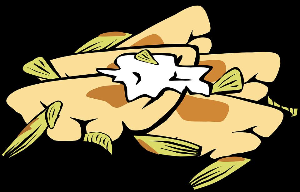 Makanan Slavia Menu Makan Gambar Vektor Gratis Di Pixabay
