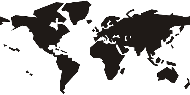 world map earth free vector graphic on pixabay. Black Bedroom Furniture Sets. Home Design Ideas