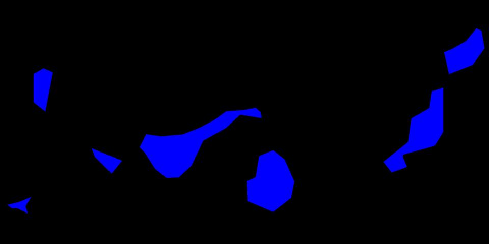 Islas Canarias Mapa Geografia Graficos Vectoriales Gratis En Pixabay