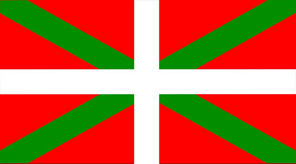 drapeau basque province espagne insigne emblme - Drapeau Espagnol A Imprimer