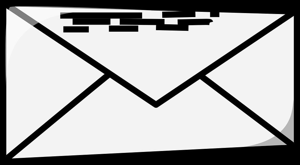 Umschlag Mail Buro Kostenlose Vektorgrafik Auf Pixabay