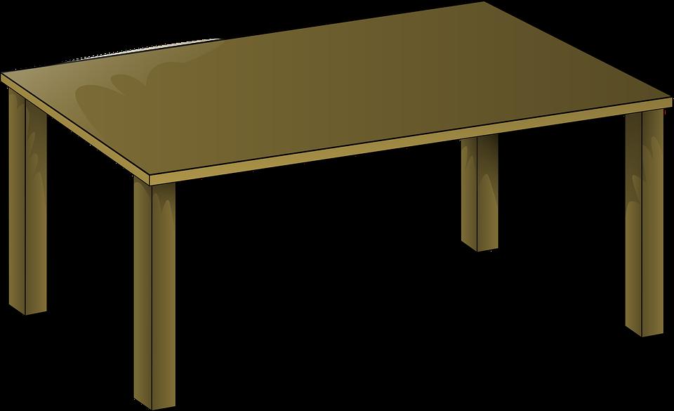 kostenlose vektorgrafik tisch holz schreibtisch m bel kostenloses bild auf pixabay 23627. Black Bedroom Furniture Sets. Home Design Ideas