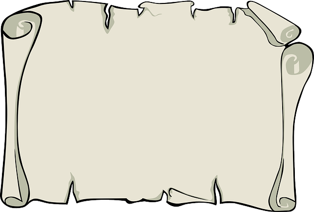 Parchment Paper Note · Free Vector Graphic On Pixabay