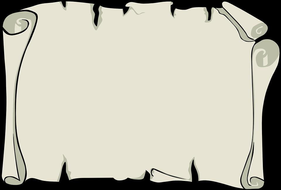 image vectorielle gratuite parchemin papier note vintage image gratuite sur pixabay 23661. Black Bedroom Furniture Sets. Home Design Ideas