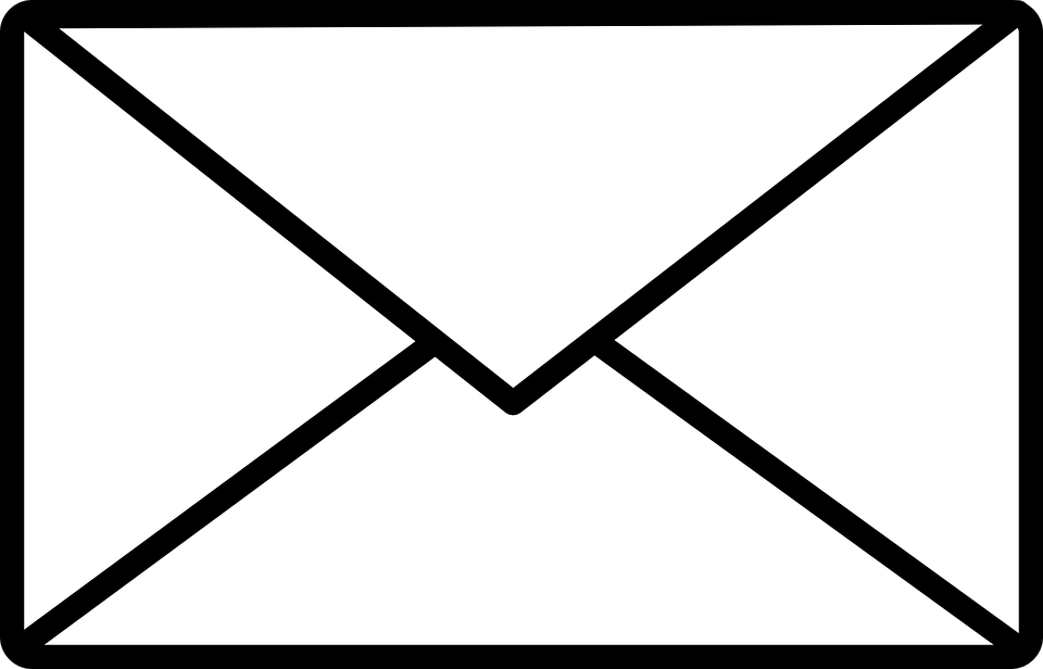 envelope letter message free vector graphic on pixabay rh pixabay com envelope vector template free envelope vector ai